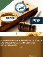 Exposición Carolina Derecho Comercial II