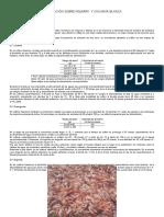Información Sobre Mojarra Y Cachama Blanca