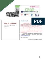 EPOP Newsletter #11