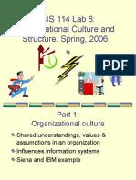 Organizational Structure (23)