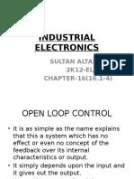 257industrial Electronics