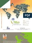 VOW-2008 -International Summit Brochure