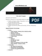 Web MU proyecto