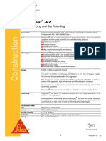 admixture Plastiment VZ