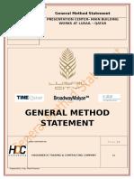 Sample General MS.doc