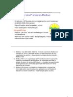 Protocolos Modbus