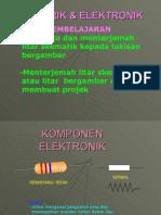 KHSR ELEKTRIK & ELEKTRONIK