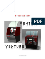 Venture Depliants Macchines for Industry_eng