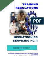 TR - Mechatronics Servicing