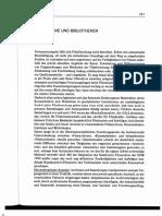 Aurich, Rolf - Filmarchive Und Bibliotheken