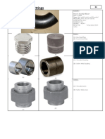04. Type of Pipe Fittings