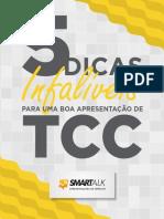 E-book+5+Dicas+TCC