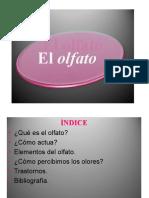 EL_OLFATO
