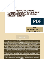 ppt dinamika tanah