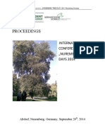Nuremberg Tree Days 2014-r