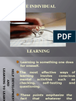 L&D Elective - PPT - Part II