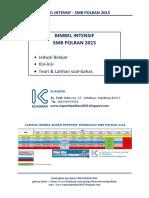 Kisi-kisi Soal Prediksi Smb Polban 2015 - Rekayasa (1)