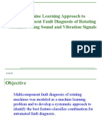 Automated Fault Diagnosis