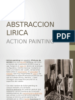 Action Painting (1)