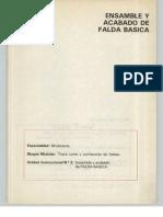 Vol2 Ensamble Acabado Falda