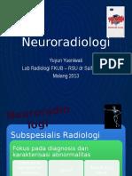 Neuroradiologi PSIK