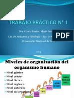 ANATOMIA Y FISIOLOGIA - BIOLOGIA CELULAR