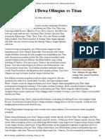 Mitologi Yunani_Dewa Olimpus vs Titan - Wikibuku Bahasa Indonesia