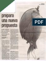Periódico El Nuevo Día martes 8 de marzo de 2016
