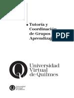 PERCIA-Tutoria y Coordinacion de Grupos de Aprendizaje(2)