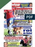 LE BUTEUR PDF du 24/04/2010