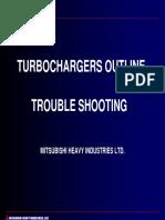 Mitsubishi Turbo Document