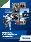 Michelin Corporate Leaflet 2015