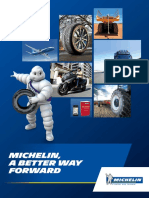 Michelin Corporate Leaflet 2015