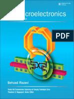 RF Microelectronics 2nd