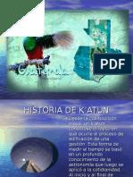 Presentación K'atun 2032