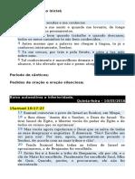 10032016_Quinta_Baixo Autoestima e Inferioridade