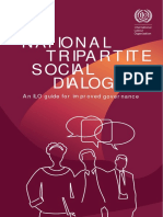 2014-National Tripartite Social DIalogue-ILO Guide for Improved Governance