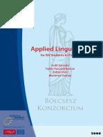 Linguistics eBook