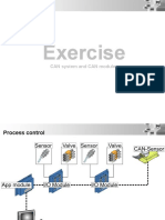 01 Exercise CAN System and CAN Modules En