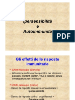 Immunopatologia