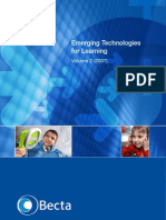 Emerging Technologies 07