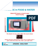 Model33 Arsenic in Food&Water c