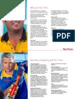 Rio Tinto Employment Brochure (2)