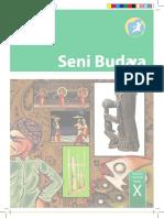 Buku SBK Kelas 1 Semester 1 Dan 2