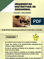 Coaching y Empowerment