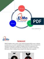 Energy Saving Using ESMO(REV2)