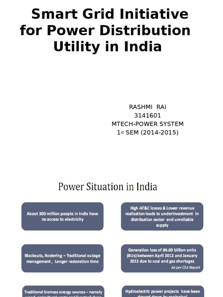 smart grid phd thesis