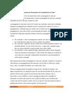 ATPS TRANSFERENCIA DE CALOR