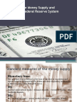 The Money Supply and fed.pptx