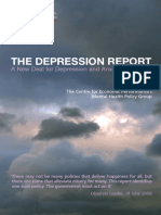 Depression Report Layard